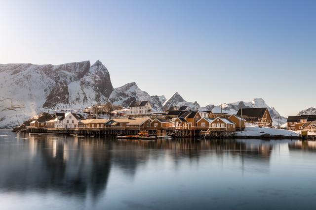 Nordland - Fineart photography by Sebastian Worm