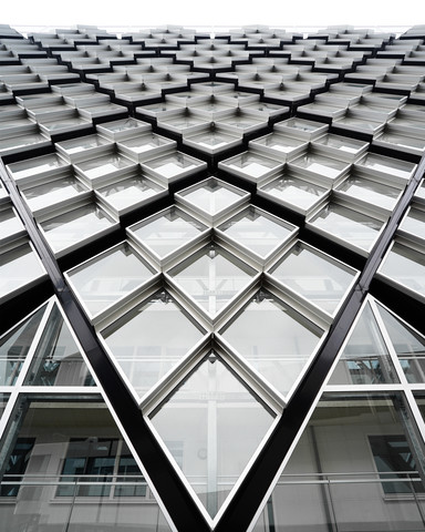 Rhombus - Fineart photography by Oliver Matziol