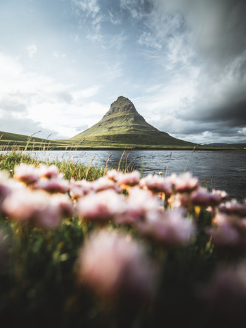Kirkjufell - Fineart photography by Roman Huber
