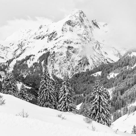 Schroecken#1 - Fineart photography by J. Daniel Hunger