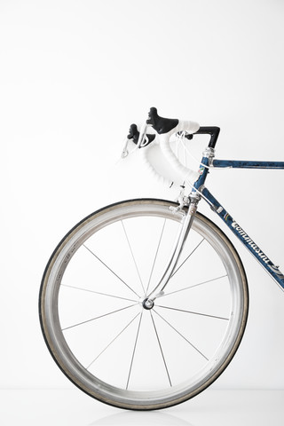Ride my Bike - Fineart photography by Studio Na.hili