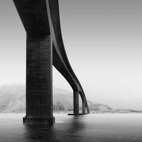 Gimsøystraumen Lofoten - Fineart photography by Ronny Behnert