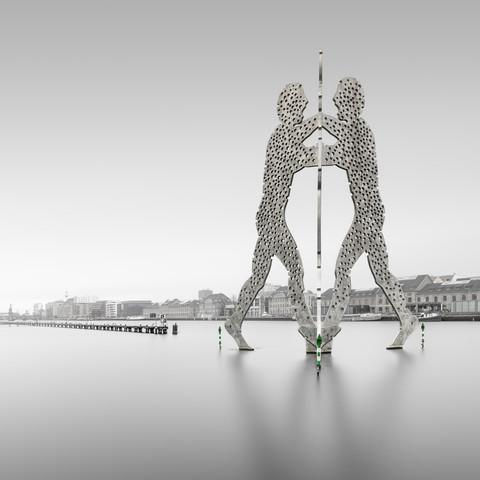 Molecule Men Berlin - Fineart photography by Ronny Behnert
