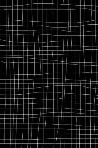 Grid Black - Fineart photography by Studio Na.hili