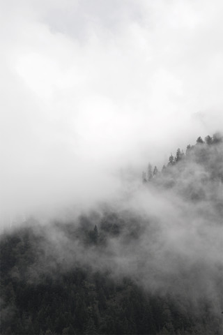 Above the clouds 1/2 - Fineart photography by Studio Na.hili