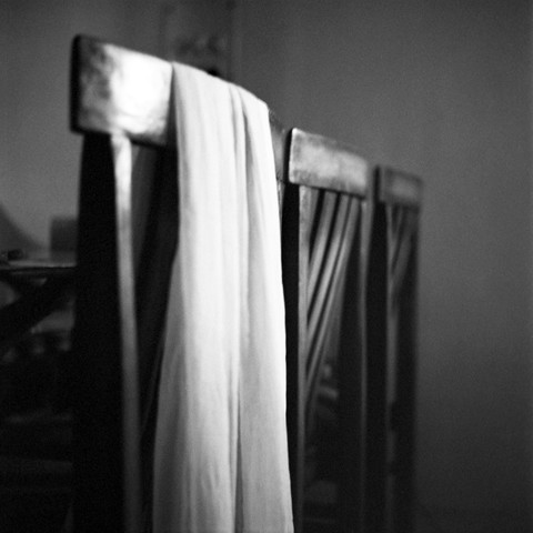Dupatta - Fineart photography by Shantala Fels