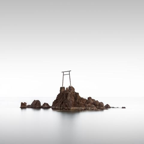 Torii Minato | Japan - Fineart photography by Ronny Behnert
