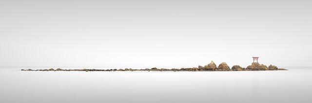 Torii Natakaigan | Japan - Fineart photography by Ronny Behnert