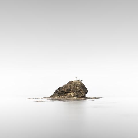 Torii Hakuto | Japan - Fineart photography by Ronny Behnert