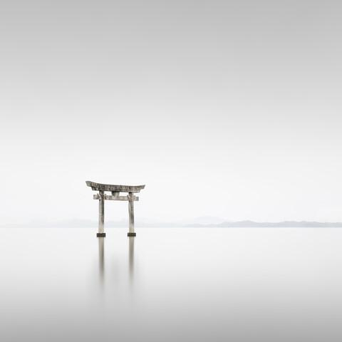 Torii Einootsurugi | Japan - Fineart photography by Ronny Behnert