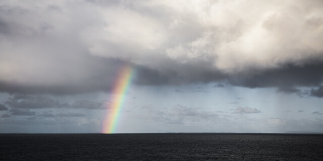RAINBOW - Fineart photography by Andreas Adams