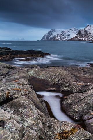 Lofoten, Norway - Fineart photography by Mikolaj Gospodarek