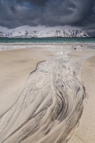 Ramberg, Lofoten - Fineart photography by Mikolaj Gospodarek