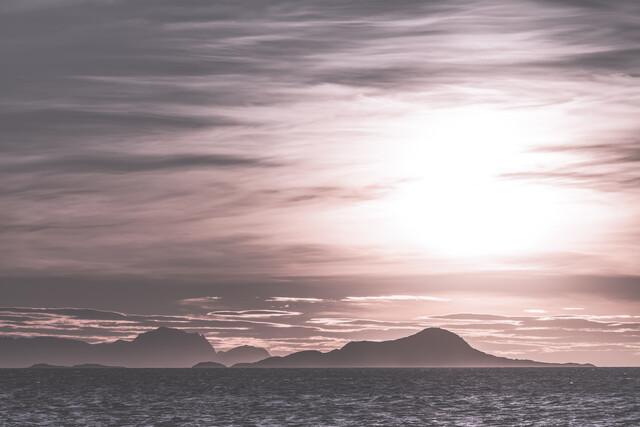 North Atlantic Ocean - Fineart photography by Sebastian Worm