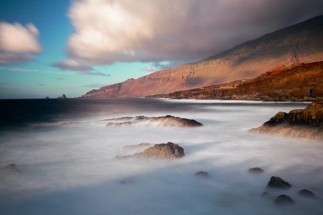 El Golfo - Fineart photography by Holger Nimtz