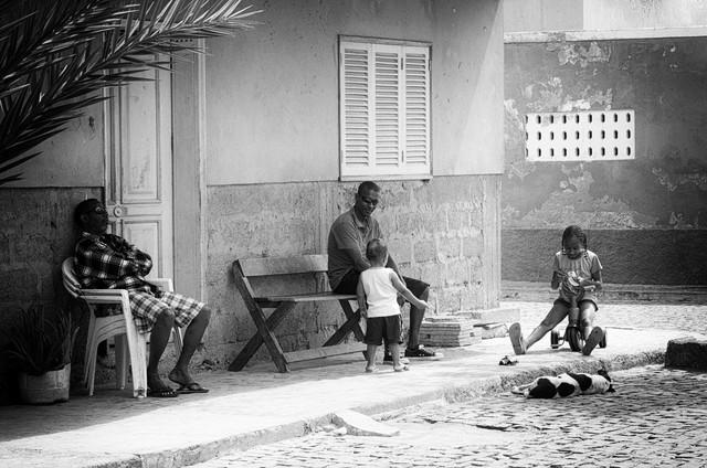 streetlife - Fineart photography by Jochen Fischer