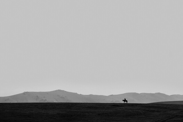 Solitude - Fineart photography by Victoria Knobloch