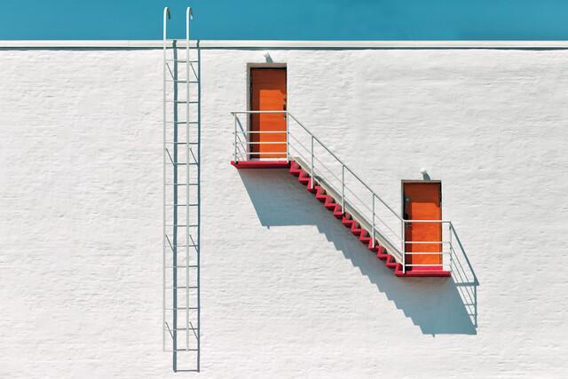 Lasipalatsi No. 02 - Fineart photography by Michael Belhadi