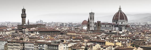 Firenze Study   Toskana - Fineart photography by Ronny Behnert