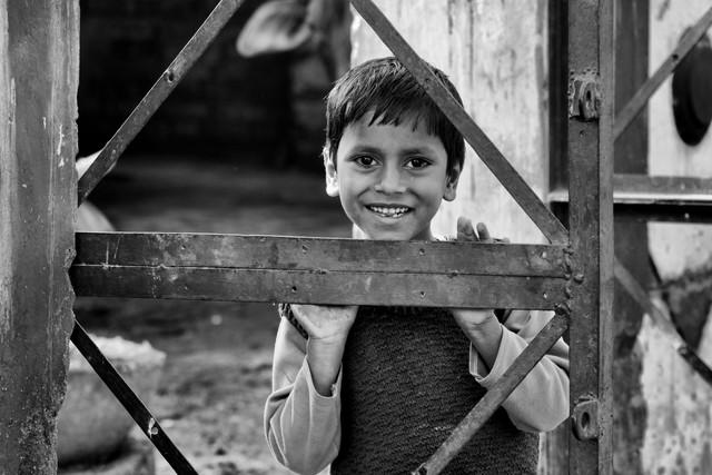 Innocence - Fineart photography by Jagdev Singh