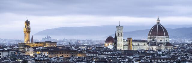 Firenze Study II Toskana - Fineart photography by Ronny Behnert