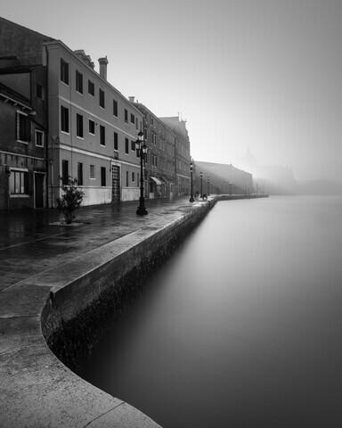 Giudecca Venedig - Fineart photography by Ronny Behnert
