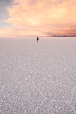 Salt Dream - Fineart photography by Felix Dorn