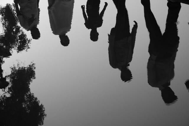 Journey of Life - Fineart photography by Jagdev Singh