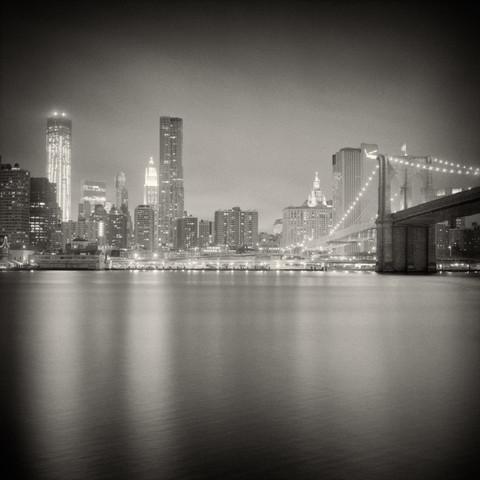 New York City - Skyline - Fineart photography by Alexander Voss