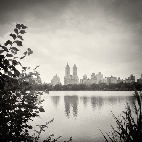 New York City - Central Park - Fineart photography by Alexander Voss