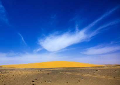 Eric Lafforgue, Dongola desert, Sudan (Eritrea, Africa)