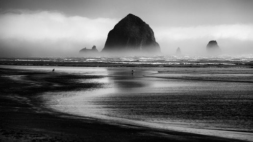 Martin Rak, Cannon Beach (United States, North America)