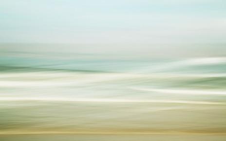 Manuela Deigert, sea waves (Germany, Europe)