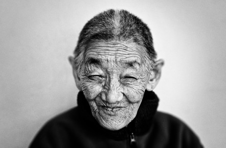 Victoria Knobloch, Happiness (Nepal, Asia)