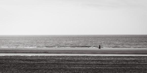 Ralf Martini, North Sea (Netherlands, Europe)