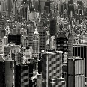 Regis Boileau, Manhattan 6 miles digest (United States, North America)