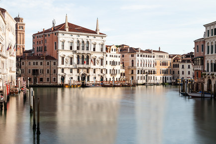 Sven Olbermann, Venice - Grand Canal III (Italy, Europe)