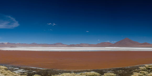 Mathias Becker, Laguna Colorada (Bolivia, Latin America and Caribbean)