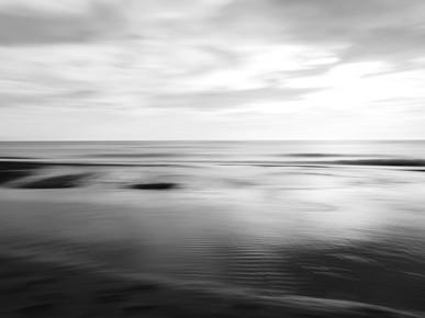 Kay Block, north sea (Denmark, Europe)
