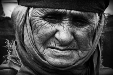 Rada Akbar, Mirror of Life (Afghanistan, Asia)