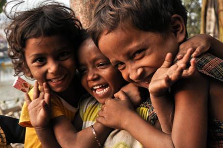Sankar Sarkar, Friendship. (India, Asia)