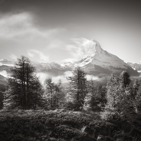 Ronny Behnert, Matterhorn (Switzerland, Europe)