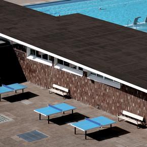 Igor Krieg, ping pong and pool (Spain, Europe)