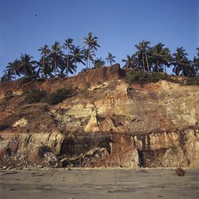 Bernhard Lang, India040 (India, Asia)