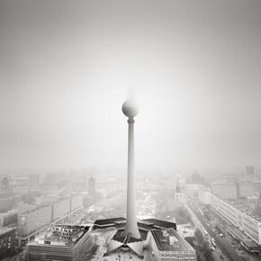 Ronny Behnert, Ode to Berlin (Germany, Europe)