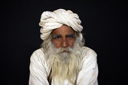 Ingetje Tadros, Tradition (India, Asia)