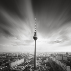 Ronny Behnert, Berlin TV-Tower (Germany, Europe)