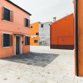 Martin Röhr, Burano #1 (Italy, Europe)