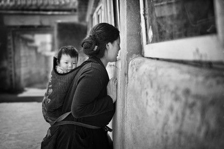 Victoria Knobloch, Mother and Child (China, Asia)