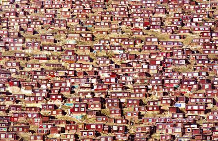 Victoria Knobloch, Individuality (China, Asia)